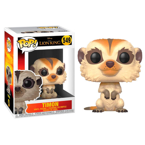 POP! Disney The Lion King - Timon