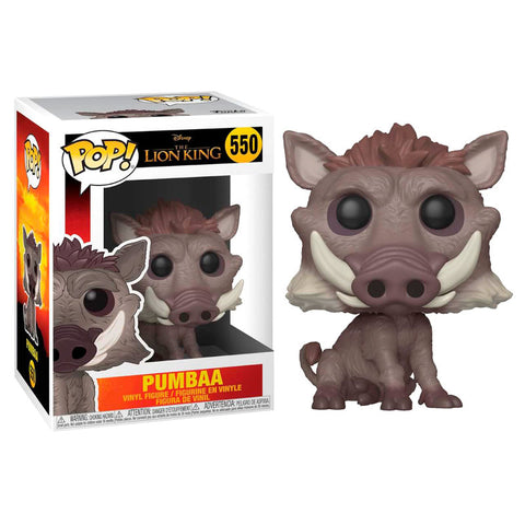 POP! Disney The Lion King - Pumbaa