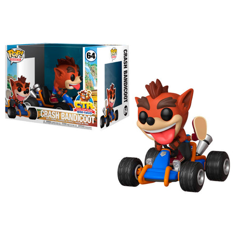 POP! Crash Bandicoot (3667739574368)