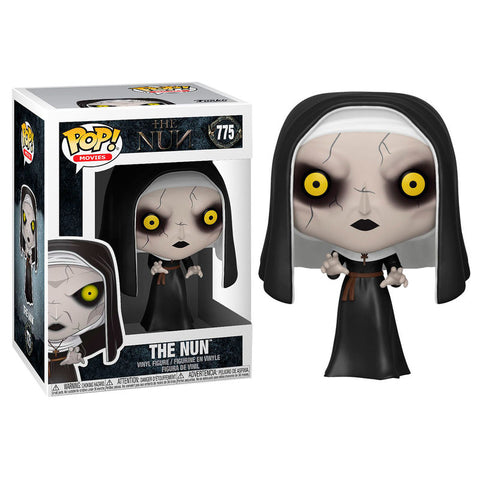 POP! The Nun