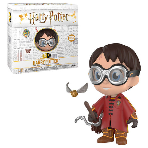 5 Star! Harry Potter  - Harry Potter Quidditch (4199790182496)