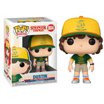 POP! Stranger Things - Dustin (3666111103072)