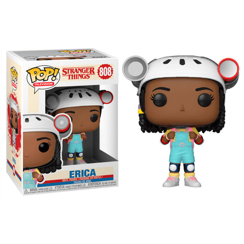 POP! Stranger Things 3 - Erica (2255770845280)