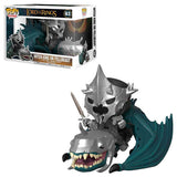 POP! Lord of the Rings - Witch King with Fellbeast (4183927292000)