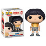 POP! Stranger Things - Mike (2255763538016)
