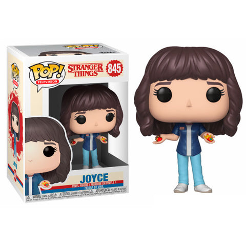 POP! Stranger Things - Joyce (2255757869152)