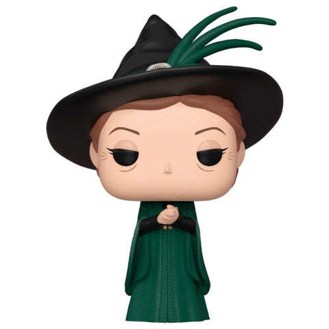 POP! Harry Potter - Minerva McGonagall Yule (4107976933472)