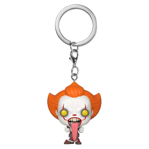 Pocket POP! Pennywise with Dog Tongue