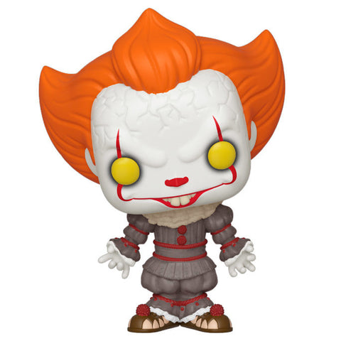 POP! IT Chapter 2 - Pennywise with Open Arms