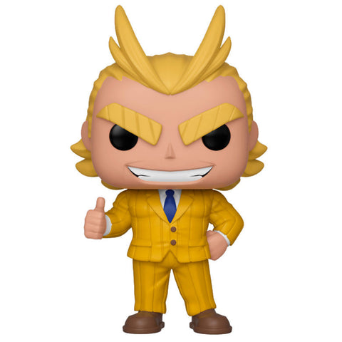 POP! My Hero Academia - All Might Teacher (4391570243680)