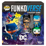 POP Funkoverse board game DC Comics