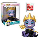POP! Disney The Little Mermaid - Ursula 25 cm (3665850138720)