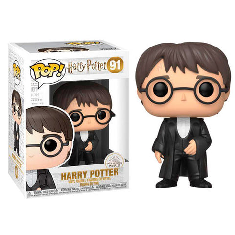 POP! Harry Potter (4107971887200)