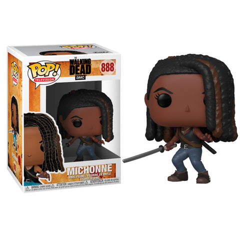 POP! The Walking Dead - Michonne