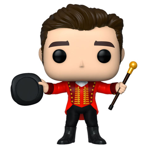 POP! The Greatest Showman - P.T. Barnum (4103474249824)