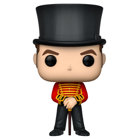 POP! The Greatest Showman - Phillip Carlyle (4103469269088)