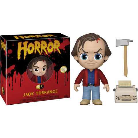 5 Star! The Shining - Jack Torrance