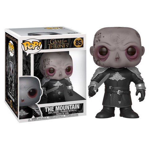 POP! Game of Thrones - The Mountain 15 cm
