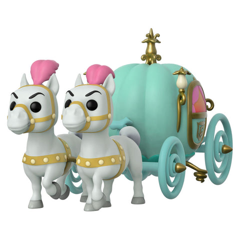 POP! Cinderella Carriage