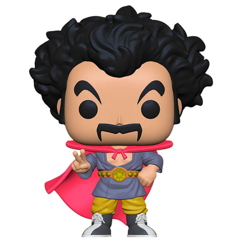 POP! Dragon Ball Super - Super Hercule