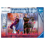 Disney Frozen 2 puzzle XL