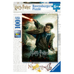 Harry Potter puzzle XL