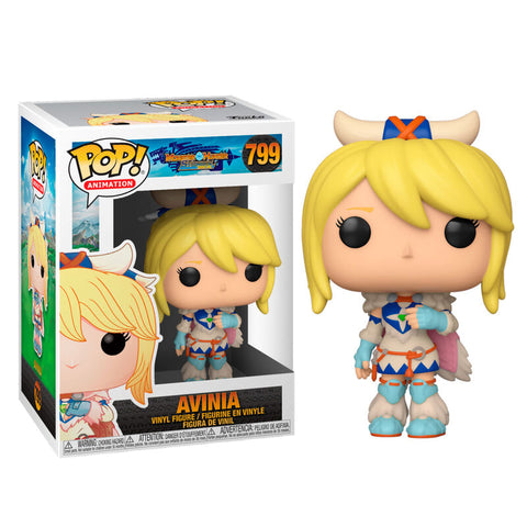 POP! Monster Hunter - Avinia
