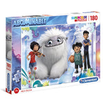 Abominable puzzle