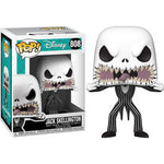 POP! Disney The Nightmare Before Christmas - Jack Scary Face