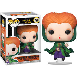 POP! Disney Hocus Pocus - Winifred Flying