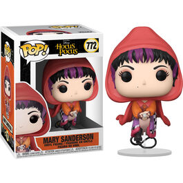 POP! Disney Hocus Pocus - Mary Flying