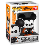 POP! Disney Halloween - Spooky Mickey