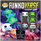 POP Funkoverse board game Nightmare Before Christmas