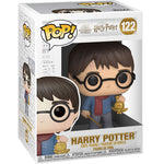 POP! Harry Potter - Holiday Harry Potter