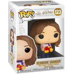 POP! Harry Potter - Holiday Hermione Granger