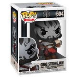 POP! Critical Role Vox Machina - Grog Strongjaw