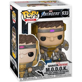 POP! Marvel Avengers Game - M.O.D.O.K.