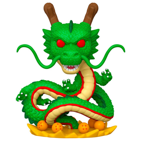 POP! Dragon Ball Z - S8 Shenron Dragon 25cm