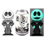 Funko Vinyl Soda Nightmare Before Christmas Jack Skellington