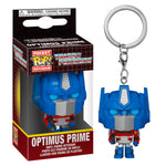 Pocket POP! keychain Transformers Optimus Prime