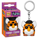 Pocket POP! keychain Tiger Furby