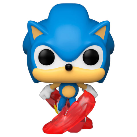 POP!Sonic 30th Anniversary - Running Sonic