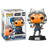 POP! Star Wars Clone Wars Ahsoka