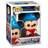 Pop! Fantasia 80th - Sorcerer Mickey