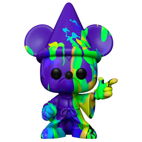 Pop! Fantasia 80th - Mickey Artists Series