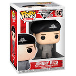 POP! Starship Troopers - Rico In Jumpsuit