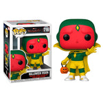 POP! Marvel WandaVision - Vision Halloween