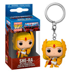Pocket POP keychain Masters of the Universe Classic She-Ra