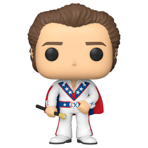 POP! Evel Knievel with Cape