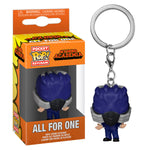 Pocket POP keychain My Hero Academia - All For One
